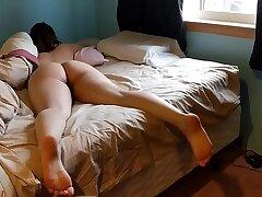 Sleep porn videos